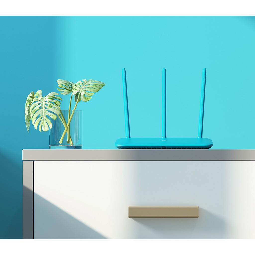 [Mã 267ELSALE hoàn 7% đơn 300K] Router wifi Xiaomi gen 4Q