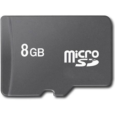 Thẻ nhớ Micro SD 8GB