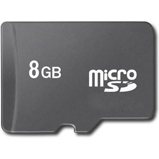 Thẻ nhớ Micro SD 8GB thumbnail