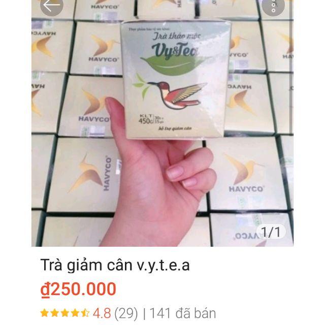 <🍵 giảm cân > √¥ t€α - (đã bán 180 hộp)