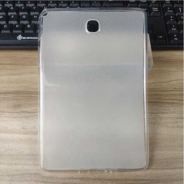 For Samsung Galaxy Tab A 8.0 2015 jelly case Tab A6 8.0 SM-T350 T355 P350 P355 P355Y Vỏ bảo vệ protector Mềm Ốp lưng - 21711493 , 2688917920 , 322_2688917920 , 51000 , For-Samsung-Galaxy-Tab-A-8.0-2015-jelly-case-Tab-A6-8.0-SM-T350-T355-P350-P355-P355Y-Vo-bao-ve-protector-Mem-Op-lung-322_2688917920 , shopee.vn , For Samsung Galaxy Tab A 8.0 2015 jelly case Tab A6 8.0