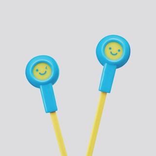 Tai nghe nhét tai có dây ELECOM EHP-C3520 - Hàng chính hãng Bảo hành 12 tháng