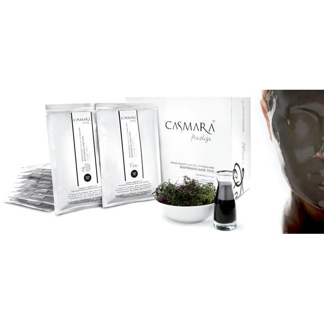 REAFFIRMING MASK 2020 (BLACK) - MẶT NẠ THẢI ĐỘC CASMARA