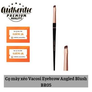 Cọ mày xéo Vacosi Eyebrow Angled Blush BR05 - CHÍNH HÃNG thumbnail