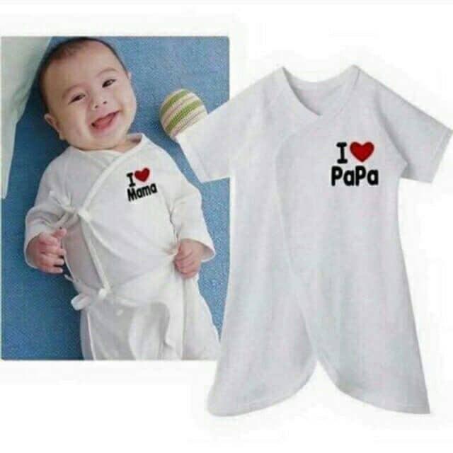 [ được chọn mẫu] Body xô Nhật cho bé từ 0-1