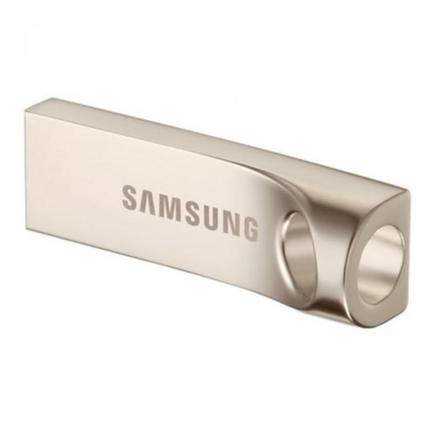 USB 3.0 Samsung Flash Drive Bar 64GB 150Mb/s (Bạc)