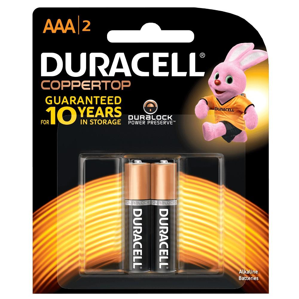 Pin Duracell MN2400 - LR03 AAA2 Akaline