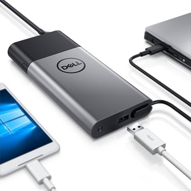 Sạc Dự phòng Laptop Dell Hybrid Adapter PH45W17 Giá chỉ 2.000.000₫