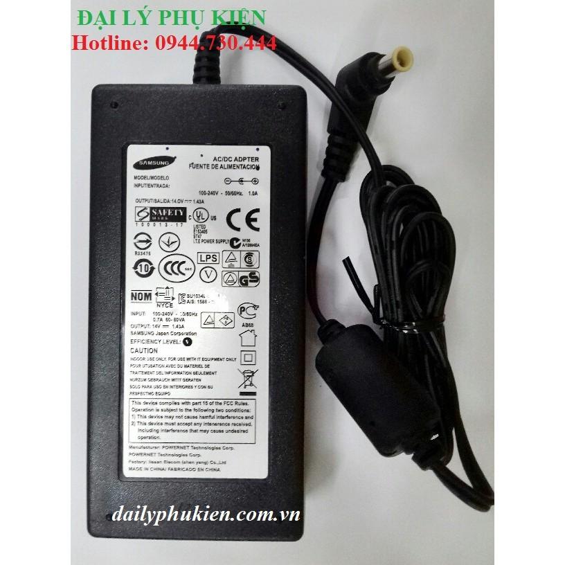 Adapter màn hình Samsung S19C170B - 2970392 , 139453570 , 322_139453570 , 180000 , Adapter-man-hinh-Samsung-S19C170B-322_139453570 , shopee.vn , Adapter màn hình Samsung S19C170B