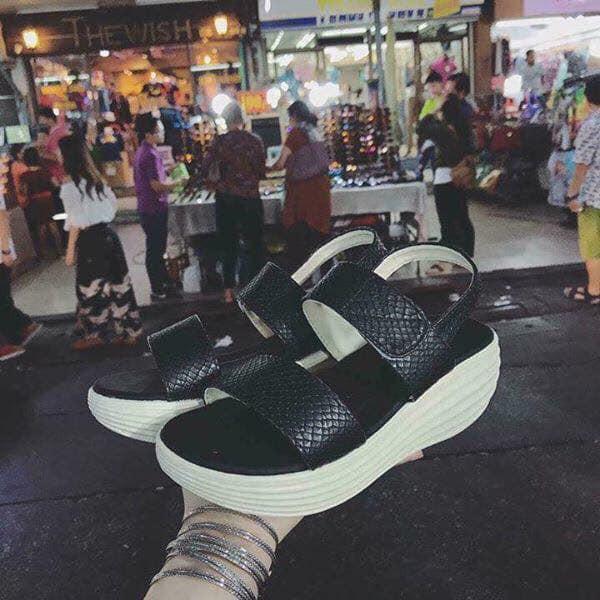 [Sẵn Shop]Sandal Thái Lan