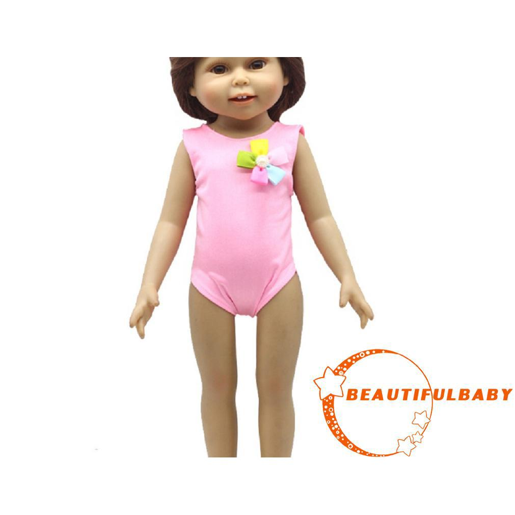 BღBღfashion Latest Toy Gift Barbie Mini Lifebelt Doll Swimsuit