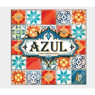 Azul – Trò chơi thẻ bài Trang trí cung điện hoàng gia [kèm ảnh thật]