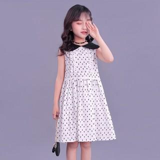 váy công chúa bé gái váy bé gái váy hè bé gái đầm cho bé gái đầm trẻ em váy bé gái mùa hè Đầm Công Chúa Bé Gái Đầm Hàn Quốc Cho Bé Đầm Thời Trang Cho Bé Gái Từ 2-10 Tuổi