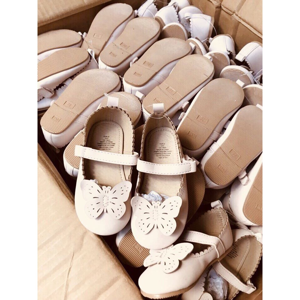 Sandal bé trai bé gái H&M - 2889545 , 797495952 , 322_797495952 , 1080000 , Sandal-be-trai-be-gai-HM-322_797495952 , shopee.vn , Sandal bé trai bé gái H&M