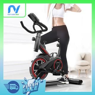 Xe đạp tập thể dục Q7 - Máy tập thể dục đạp xe trong nhà cao cấp chất lượng Q7 - Xe đạp tập gym - nhatvuong8868