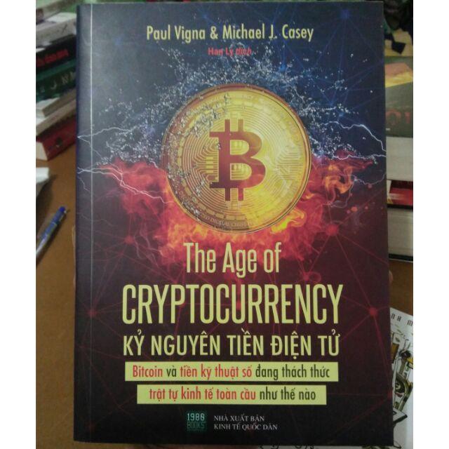 Sách - Kỷ nguyên tiền điện tử