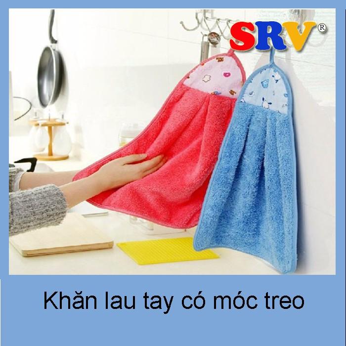 Combo 15 khăn lau tay, 3 mũ chắn nước, 1túi dây buộc tóc