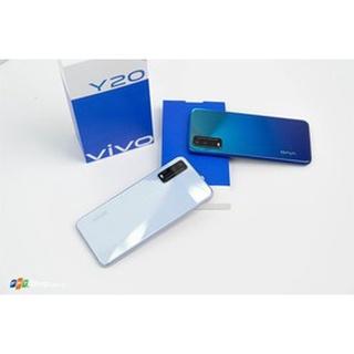 Điện thoại Vivo Y20 (4 64GB) Pin khủng 5000mAh Fullbox Bh 12 tháng giá tốt thumbnail
