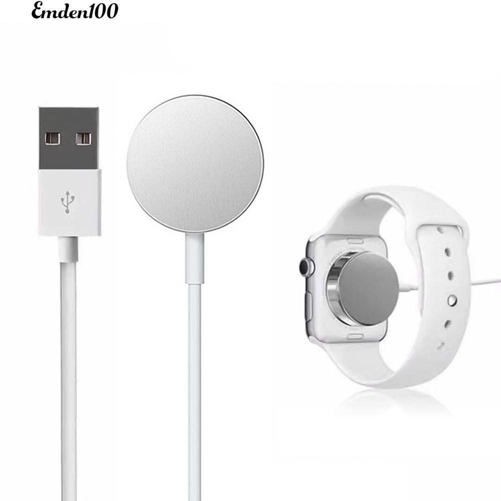 Bộ sạc không dây 1M cho đồng hồ thông minh Apple Watch Series 1-4