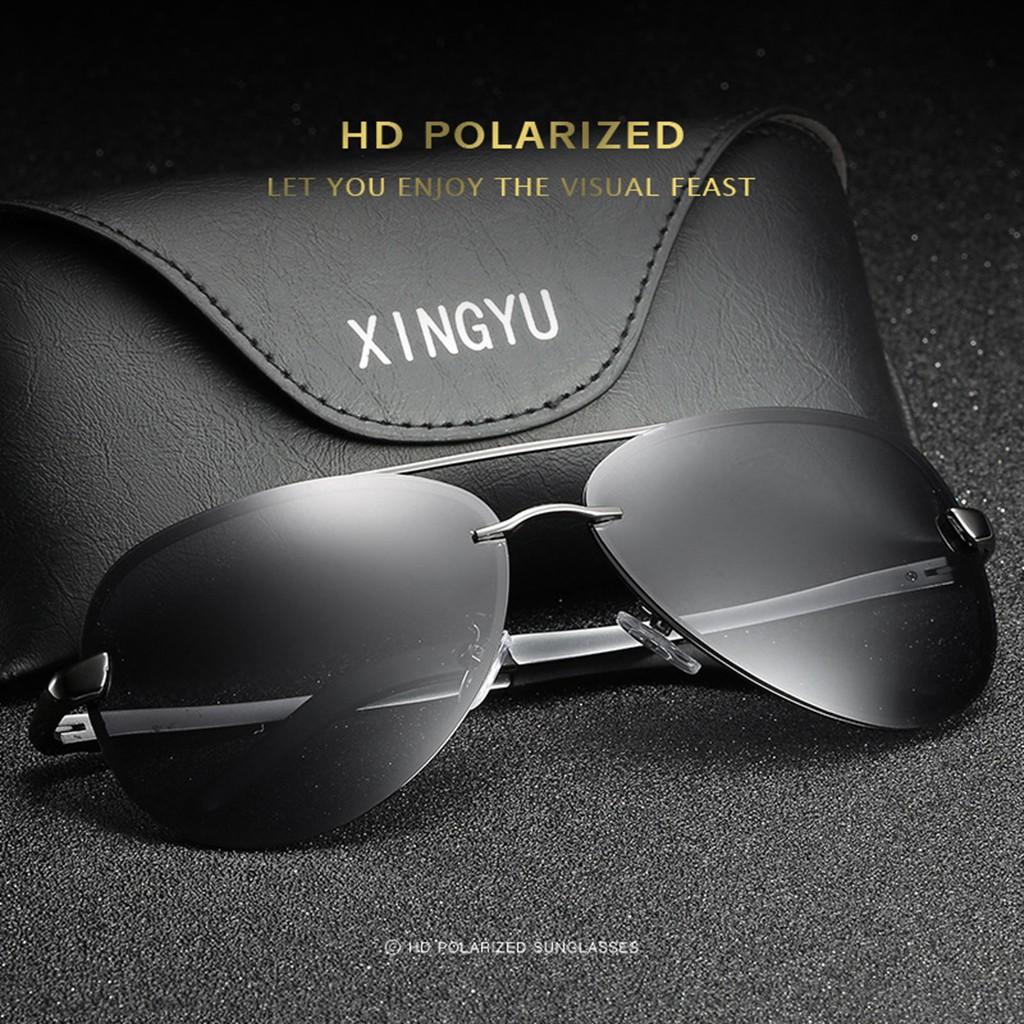 Kính mắt nam XY007