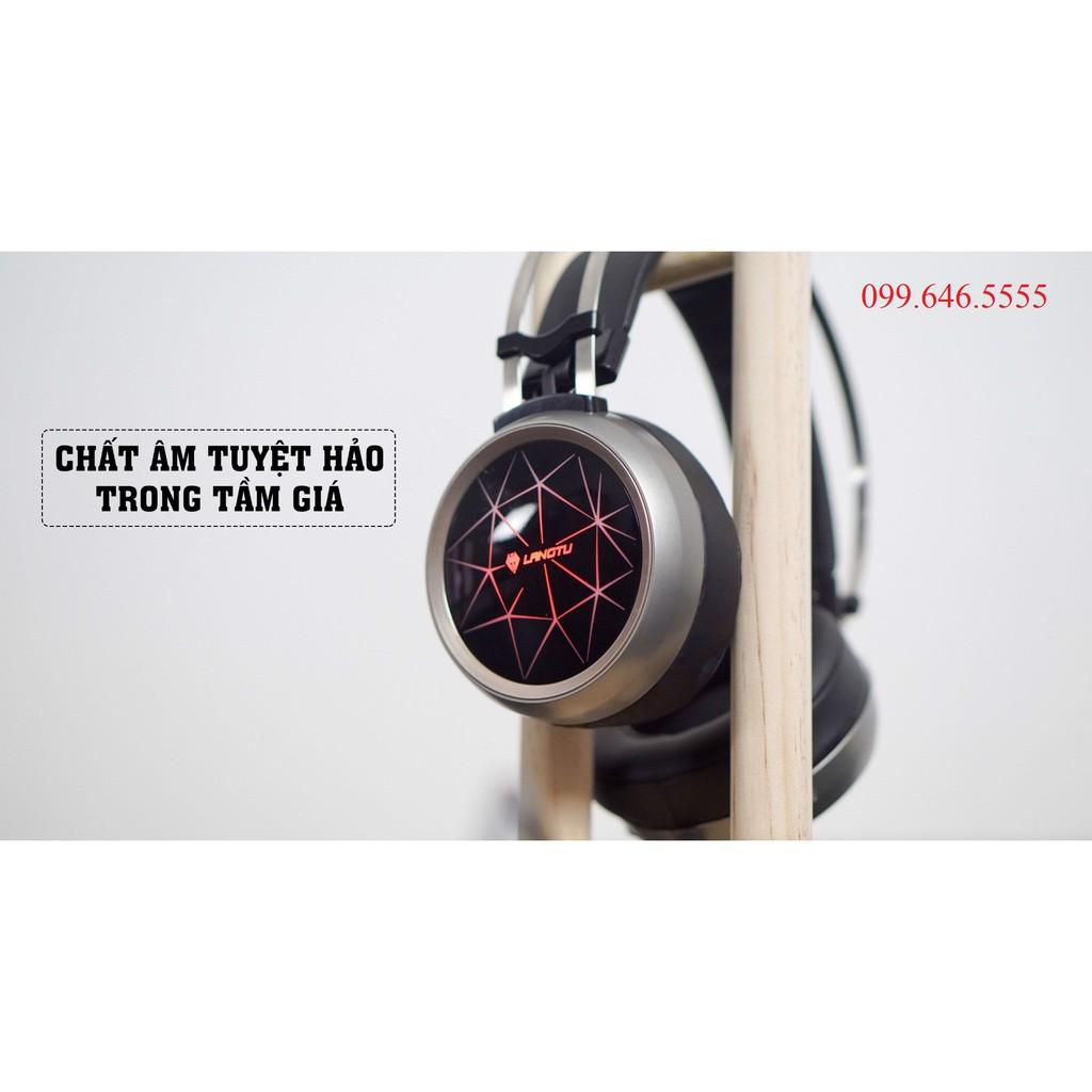 Tai nghe Máy Tính LANGTU L9 Siêu phẩm âm thanh Giá chỉ 260.000₫