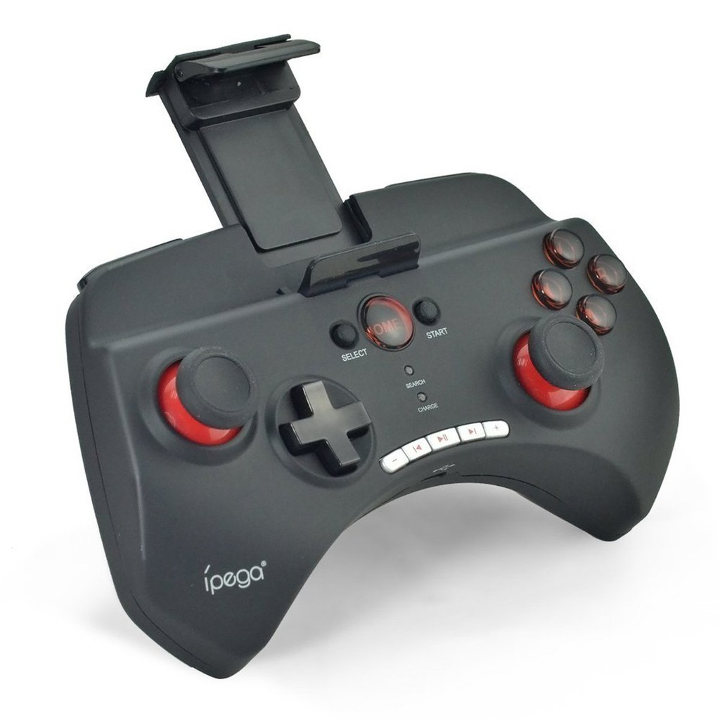 Tay cầm chơi game bluetooth IPEGA PG-9025 (ANDROID/IOS/PC)