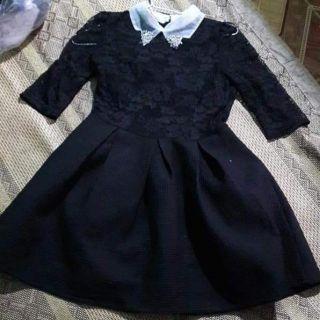 Váy Ren Trang
