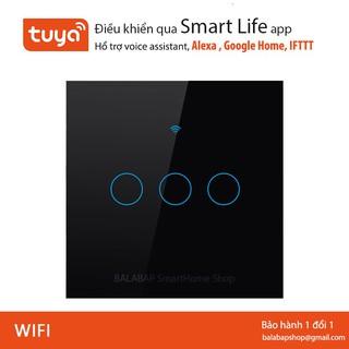 Bảng điều khiển Wifi không dây đèn LED thông minh