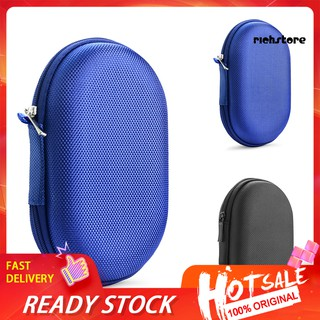 【Ready stock】 Portable Travel Case Storage Bag Pouch for B&O BeoPlay P2 Bluetooth Speaker