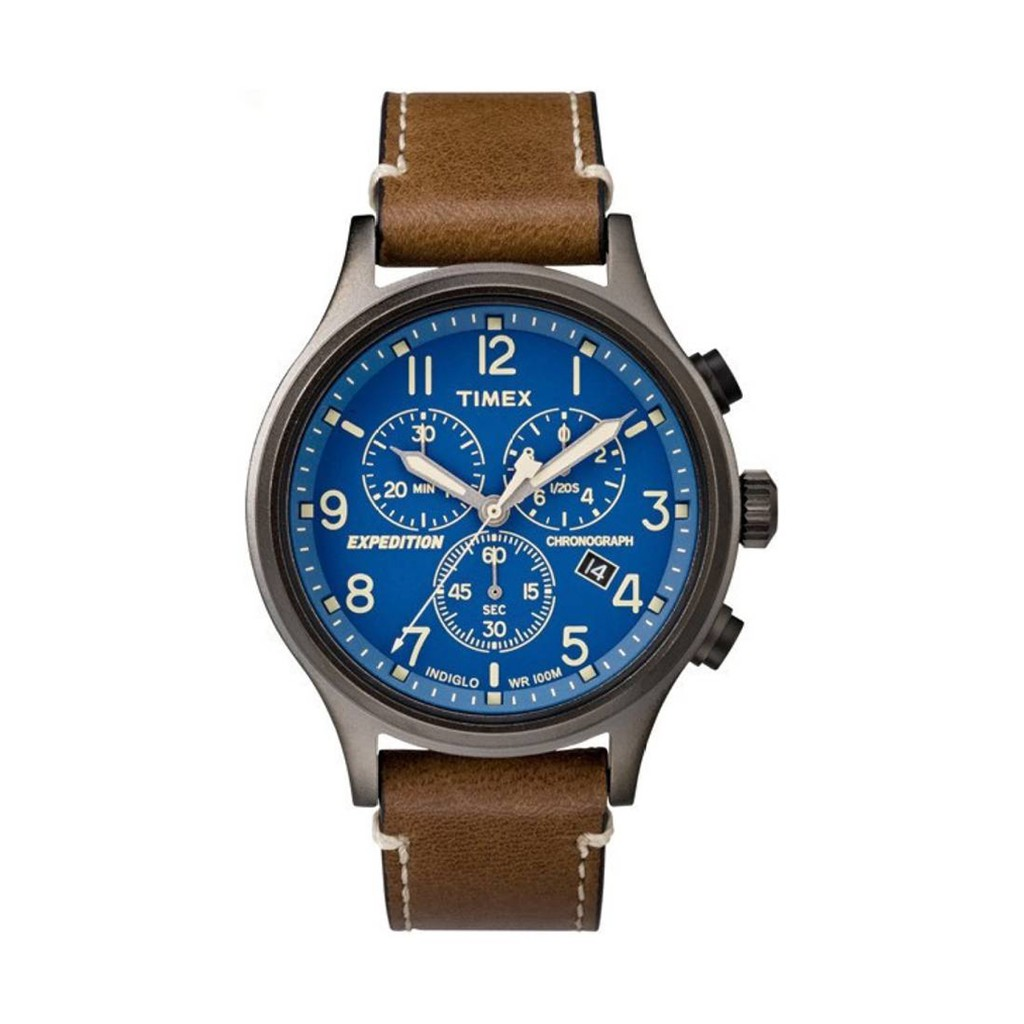 Đồng hồ Nam Timex Expedition Scout Chrono TW4B09000