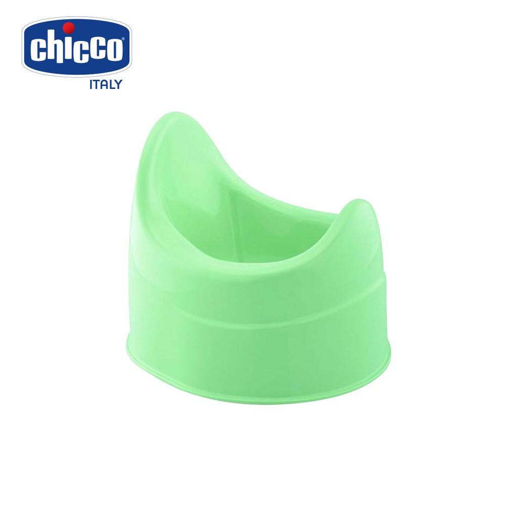 Bô vệ sinh có lưng tựa Chicco 114657