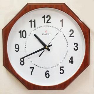 Đồng hồ treo tường Kashi N70 kim trôi