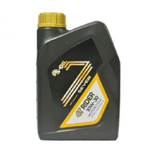 Nhớt xe số S-OIL 7 4T RIDER 10W30 1L - 21918885 , 2212068796 , 322_2212068796 , 199000 , Nhot-xe-so-S-OIL-7-4T-RIDER-10W30-1L-322_2212068796 , shopee.vn , Nhớt xe số S-OIL 7 4T RIDER 10W30 1L