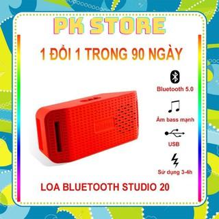 Loa bluetooth mini Loa mini không dây STUDIO 20