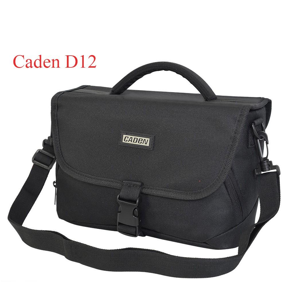 Túi đựng máy ảnh caden D12