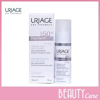 Kem chống nắng trắng da, ngăn ngừa nám Depiderm SPF50 Soin De Jour Anti-Taches Uriage 30ml thumbnail
