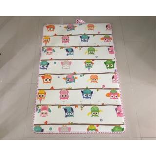 Thảm chơi cho bé Hàn Quốc Lamilon LAMI02 1m x 1m5 x 2cm