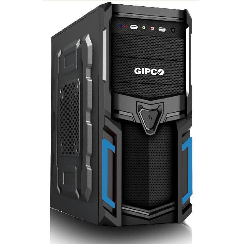 Vỏ Case máy tính GIPCO 3986