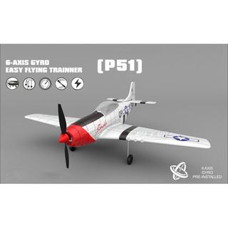 Máy bay P51