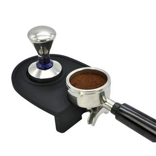 [Mã SR14MAY5 giảm 20K đơn 50K] Miếng lót thảm Silicon để dụng cụ nén cà phê Espresso   Tamping Mat Espresso