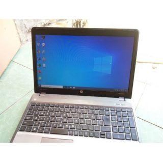 Laptop HP 4540s i7 VGA rời SSD bảo hành trọn đời máy
