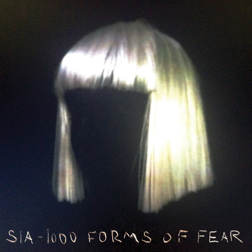Sia - 1000 Forms Of Fear - Đĩa CD
