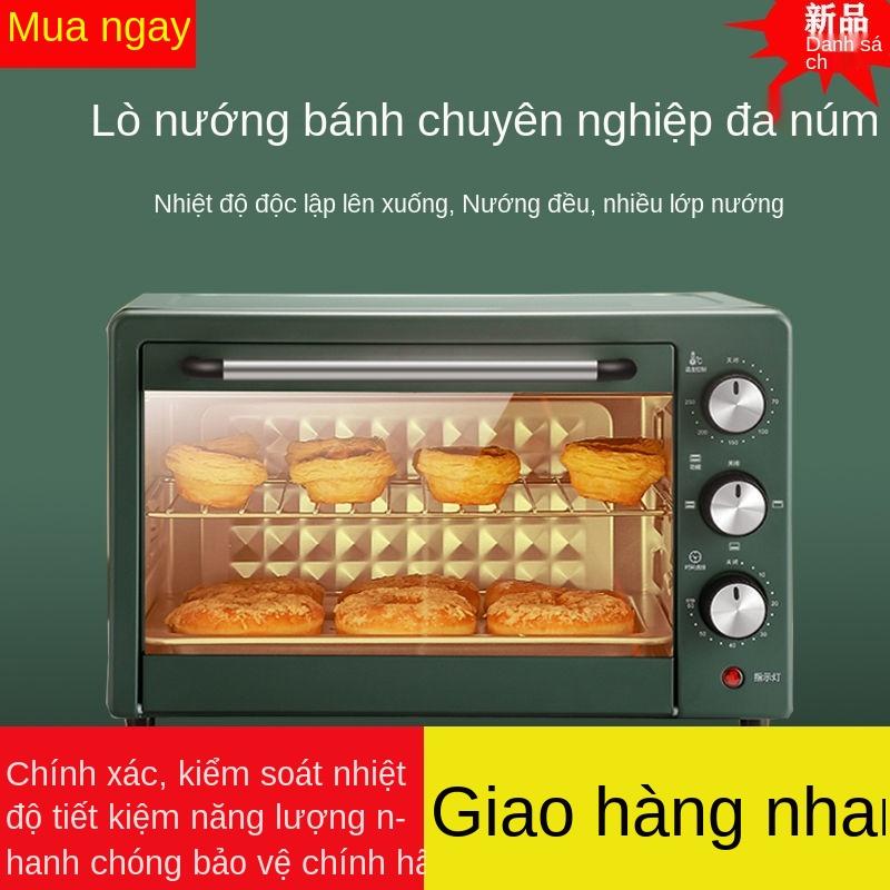 Lò nướng Somis Gia dụng Nướng bánh điện tự động đa chức năng 20L Bánh dung tích lớn Đảm bảo hàng chính hãng