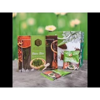 trà giảm cân cacao nalee slim thumbnail