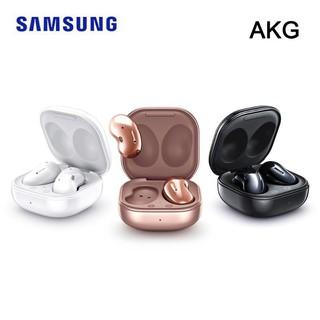 Tai nghe không dây Samsung buds live có chức năng sạc không dây