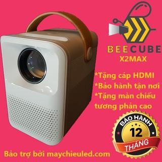Máy Chiếu Mini BeeCube X2 Max - Bảo Hành 12 Tháng