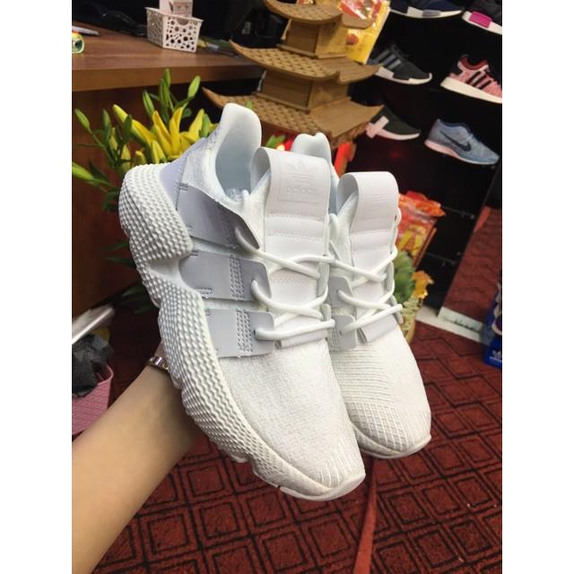 giày pro trắng full | SaleOff247