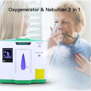 Máy tạo oxy DEDAKJ- 9L thumbnail