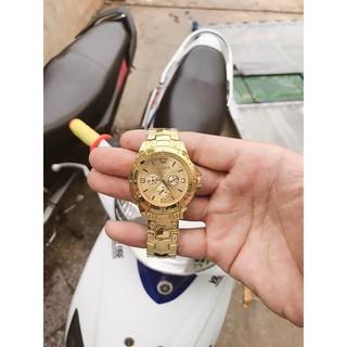 (Giá sỉ) Đồng hồ thời trang nam nữ Rosra MS 02