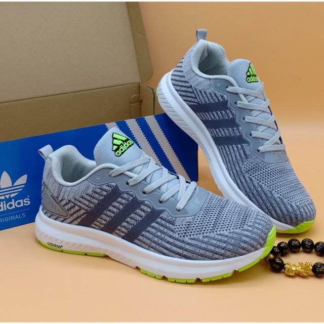 Giày Adidas Nam 2019 Giày Thể Thao Hàng Chất Lượng